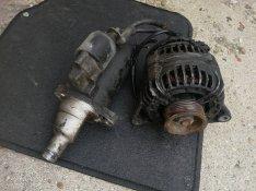 Audi Vw 2.5v6 generátor önindító 1997-2004