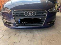 Audi a3 8V lökhárító