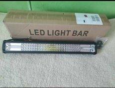 Autós LED lámpa 648W-os