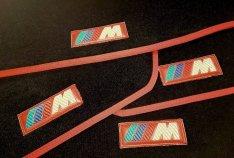 Autószőnyeg BMW M