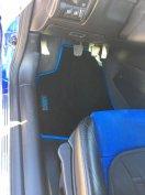 Autószőnyeg garnitúra már elérhető 11900 Ft.-tól Opel OPC