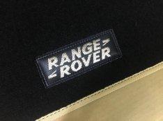 Autószőnyeg garnitúra már elérhető 11900 Ft.-tól Range Rover