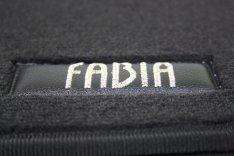 Autószőnyeg garnitúra már elérhető 11900 Ft.-tól Skoda Fabia, Roomster