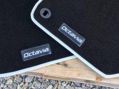 Autószőnyeg garnitúra már elérhető 11900 Ft.-tól Skoda Octavia