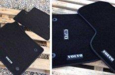 Autószőnyeg garnitúra már elérhető 11900 Ft.-tól Volvo