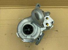 BMW 120d E87 163LE Garrett 750952 turbó eladó