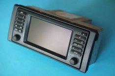 BMW 16:9-es navigációs/információs LCD kijelző javítása, 1. Kép