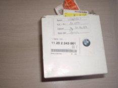 BMW 525 TDS Gy�r� garnit�ra elad�