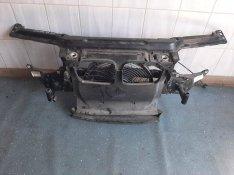 BMW E46 homlokfal , ventilátor , hűtőventilátor