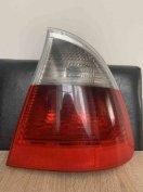 BMW E46 kombi jobb hátsó lámpa