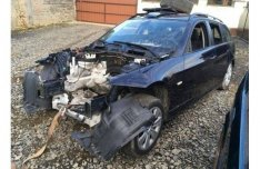 BMW E90 Vagon bontás