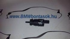 BMW F10 lámpamosó motor