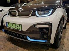 BMW I3 i3s 94Ah REX (Automata) SBA CAR Bérautók...