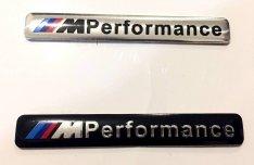 BMW M Performance embléma