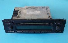 BMW Professional CD73 fejegység LCD kijelző pixelhiba javítása, 1. Kép