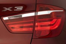 BMW X3 F25 E83 , X5 E70  , E93 ,  F21 Led hátsó lámpa javítás