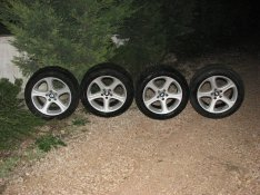 BMW X6 alufelni+téligumi, gumi:Pirelli Scorpionwinter285/45R19 111VM+S