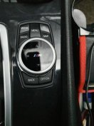 BMW idrive multimédia gomb M Style 5 gombos