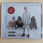 Badflower - This Is How The World Ends CD