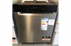 Bauknecht Buc 3C26 X, A++,Új pult alá építhető mosogató(160e.helyett)