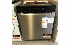 Bauknecht Buc 3C26 X részlegesen beépíthető mosogató(160e.helyett)