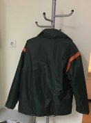 Bélelt vízhatlan horgászruha 2XL-es eladó