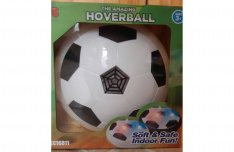 Beltéri foci - Hoverball