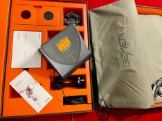 Bemer Classic Set 33 üzemórával újszerű állapotban eladó