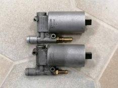 Benzinpumpa (AC) Ditech, Purejet robogókhoz