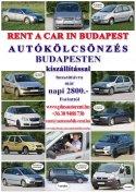 Bérautó akció autóbérlés olcsón autókölcsönzés bérelhető autó rent Bp
