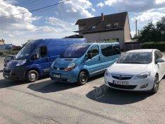 Bérelhető kisteherautó, autóbérlés autókölcsönzés, kisteherautó bérlés