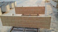 Beton kerítés eladó
