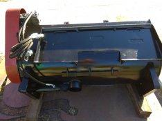 Betonmischlöffel Bobcat zu verkaufen hydralic suber 250 liter