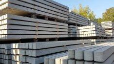 Betonoszlop kerítésoszlop vadháló kerítés építés drótkerítés fémoszlop