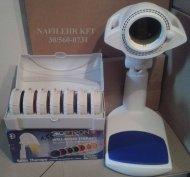 Bioptron Pro1 lámpa színterápiával, 1-3 év garancia, céges számla