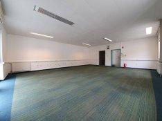 Bip-003294. Belvárosban 74m2-ies 1.emeleti iroda kiadó