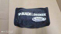 Black and Decker 12 voltos porszívó