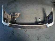 Bmw E46 kombi hátsó lökhárító