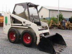 Bobcat bérlés debrecen és környéke I Földmunkagép bérlés