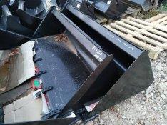 Bobcat gehl cat jcb robot rakodógép kanalak
