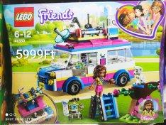 Bontatlan LEGO Duplo, Friends, City készletek eladók
