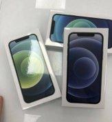 Bontatlan Új iphone 12 64-256GB Gyári Független 1év Apple garancia De