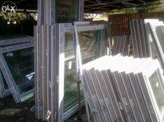 Bontott és új ablakok raktárkészletről