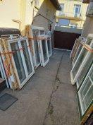 Bontott műanyag ablakok eladók