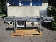 Bosch alumium profil gépépítő munkaállomás installációs váz(739)