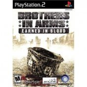 Brothers In Arms: Earned In Blood(PS2) eladó