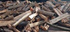 Bükk tűzifa Romániából