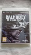Call Of Duty Ghosts PS3 playstation 3 pal angol