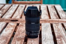 Canon 18-135 mm Is
