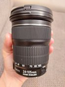 Canon 24-105 f 1:3.5-5.6 Is STM